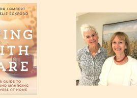 Aging with Care-Publish Date November 10!