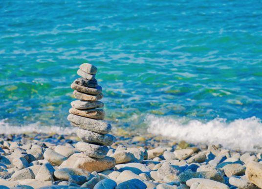 Mindful Aging: The Means to Attain a Happy Life