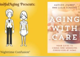 Our First Aging with Care Video!