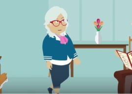 Scary Driving? Watch our Aging with Care Video