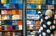 knitting twiddle muff