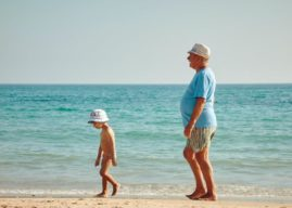 A Unique Aging in Place Product: A Senior Travel Companion